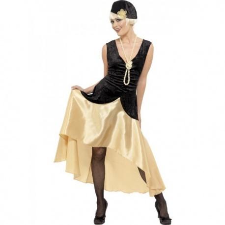 0dabfa30c9c5 společenský kostým - 20 léta Gatsby - půjčovna kostýmů Praha