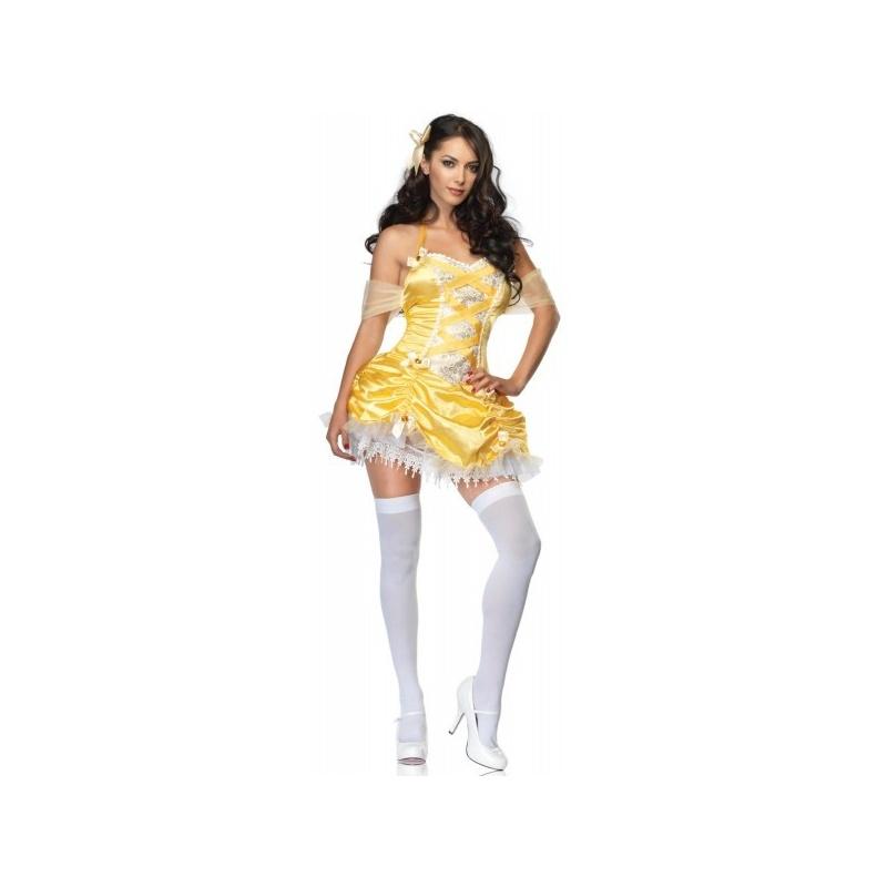 010cc51262d0 kostým princezny - půjčovna kostýmů Praha