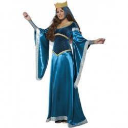 kostým Lady Marion