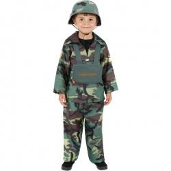 Malý voják, parašutista