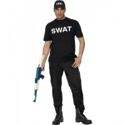 Kostým SWAT