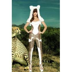 Kostým geparda