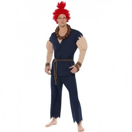 Superhrdina Akuma Street Fighter