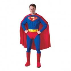 Superman se svaly