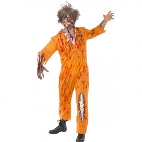 Zombie Vězeň