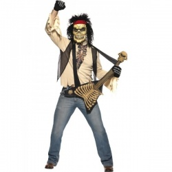 Hard Rock Zombie