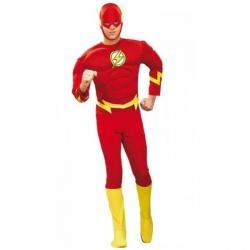 Superhrdina Flash