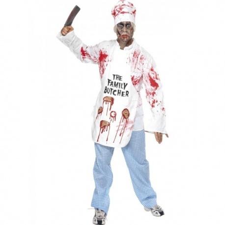 Zombie Kuchař