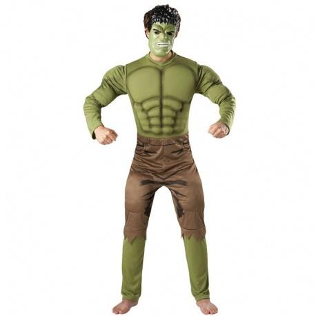 Kostým Hulka