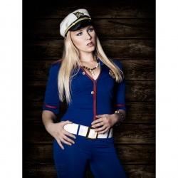 Námořnická uniforma