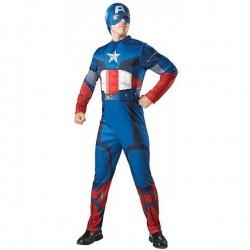 Kostým Captain America