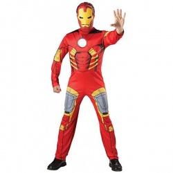 Kostým Ironmana
