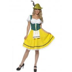 Kostým Oktoberfest dámský