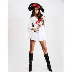 Půjčovna pirátských kostýmů