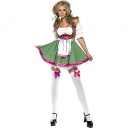Kostým sexy Oktoberfest