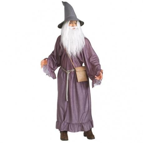Kostým Gandalf Pán prstenů
