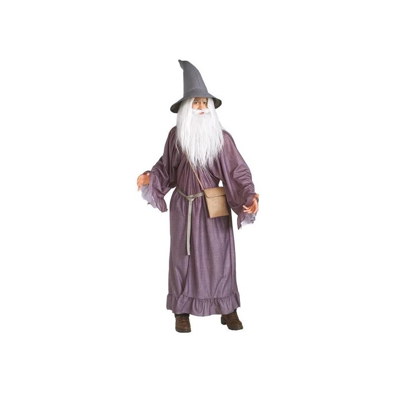 e2be492d494f Kostým Gandalf Pán prstenů