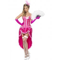 Kostým Moulin Rouge