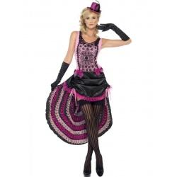 Moulin Rouge tanečnice