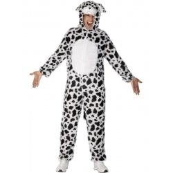 Kostým Dalmatina