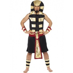 Kostým Faraona