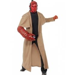 Kostým Hellboy