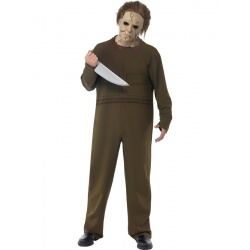 Kostým Michael Mayers - Halloween