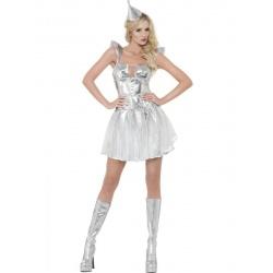 Kostým Top Gun - dámský