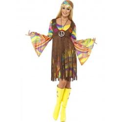 Kostým Hippie žena