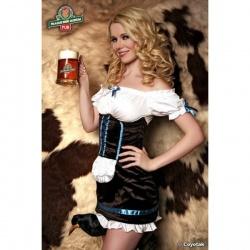 Kostým pro Beer Girl