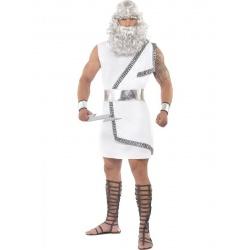 Kostým Zeuse