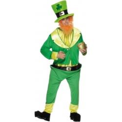 Kostým St. Patrick`s day