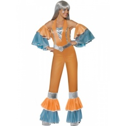 Kostým Tanečnice 70. léta