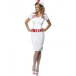 Kostým Zdravotní sestra - dlouhý
