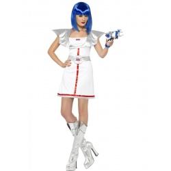 Kostým Americká kosmonautka
