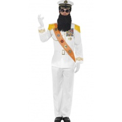 Filmový kostým diktátora