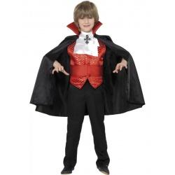 Maškarní kostým Drákula
