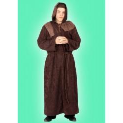 Kostým pro mnicha