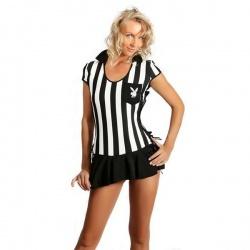 Kostým pro fotbalovou rozhodčí