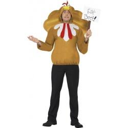 Kostým krocana
