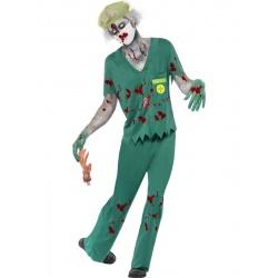Kostým mrtvý paramedik