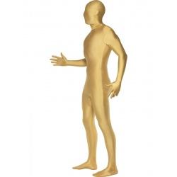 Zlatá druhá kůže
