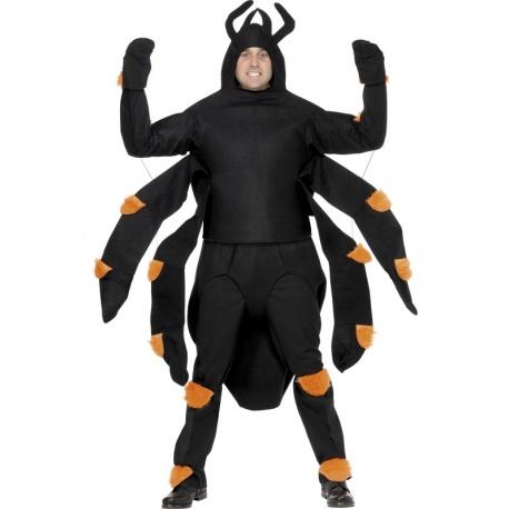 Kostým tarantule