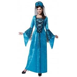 Kostým Gotické princezny