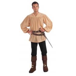 Středověká košile