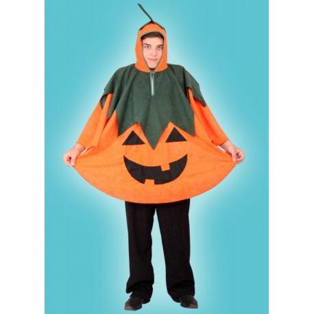 Kostým halloweeská dýně