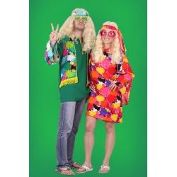 Kostým hippie pánský