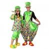 Kostým klauna dámský