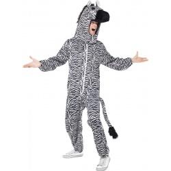 Kostým zebry