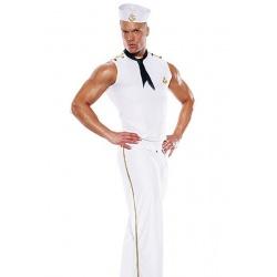 Kostým námořníka